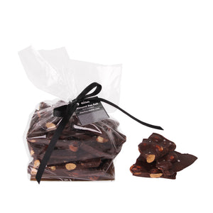 Almond Sea Salt - Dark Chocolate