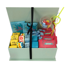 Load image into Gallery viewer, Fun Birthday Box Hamper