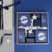 Load image into Gallery viewer, To The Moon & Back - Chocolate Box