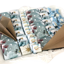 Load image into Gallery viewer, little prince baby boy chocolate tray