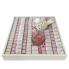 Load image into Gallery viewer, baby girl chocolate tray