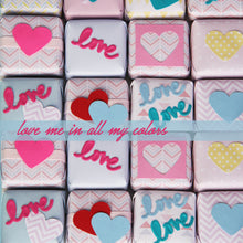 Load image into Gallery viewer, Love is Sweet - Chocolate Box