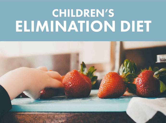 Children's Elimination Diet
