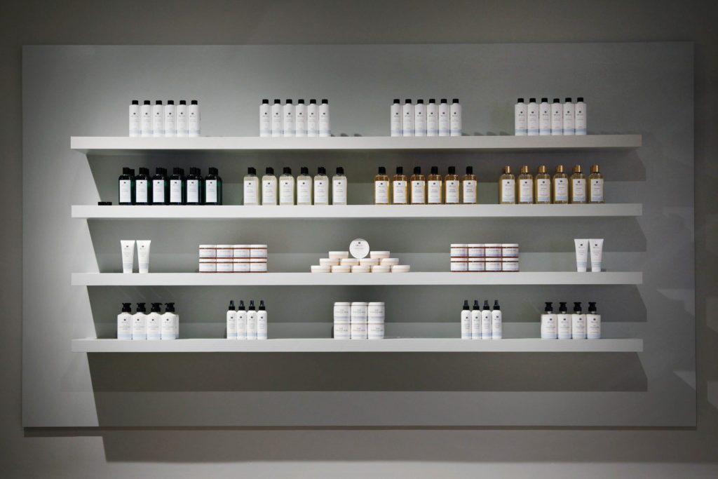Denmark-Based Hair-Loss Brand Harklinikken Just Opened Its First Flagship Clinic in NYC