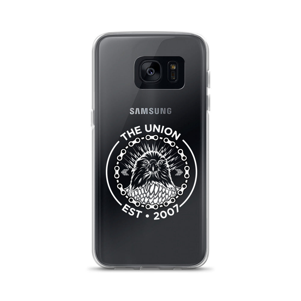 The Union - Samsung Case