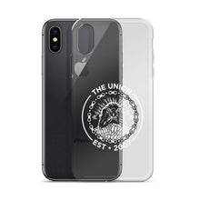 The Union - iPhone X Case