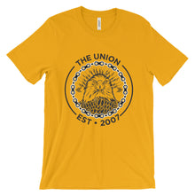 Union Eagle T-Shirt - Black Logo