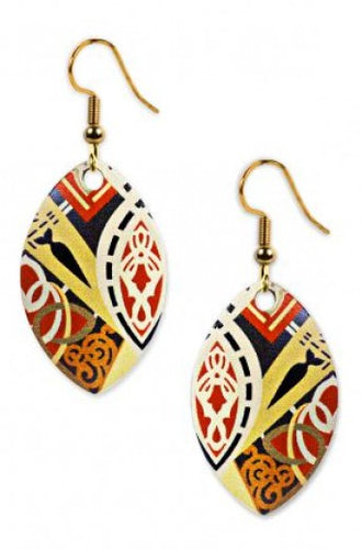Sullivan Mural Earrings