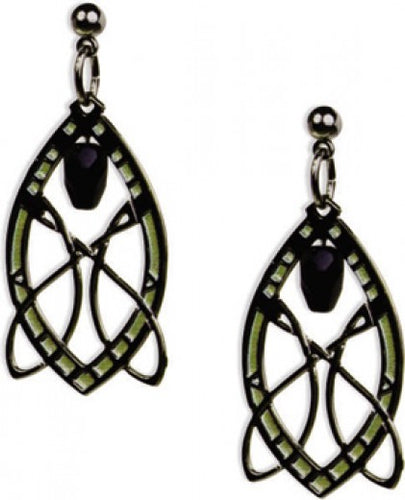 Sullivan Stock Exchange Earrings