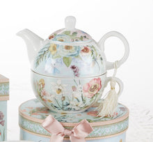 Victorian Tea Collection