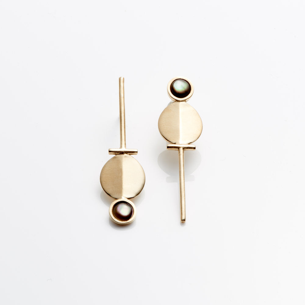 Lindsay Lewis - Meridian Earrings