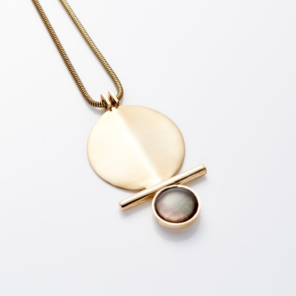 Lindsay Lewis - Atlas Necklace