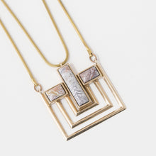 Lindsay Lewis - Parallel Necklace
