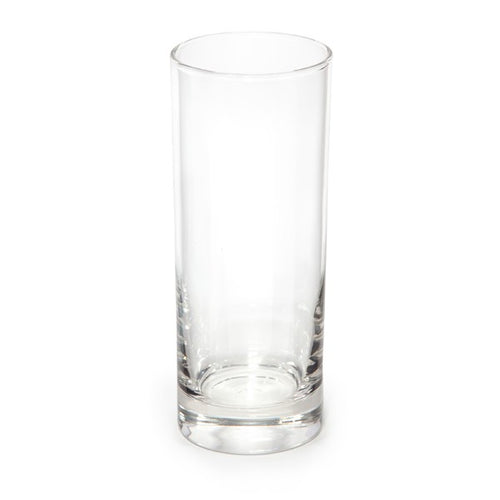 Vintage-Style Collins Glass