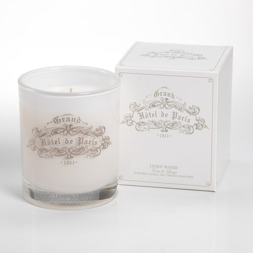 Grand Hotel de Paris Candle