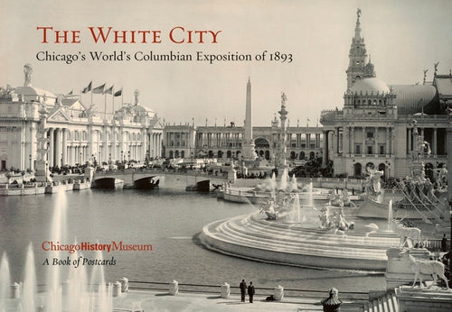 The White City: Book of Postcards