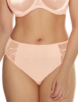 Elomi Cate Brief PANTY - BRIEF - BASIC ELOMI LATTE XL