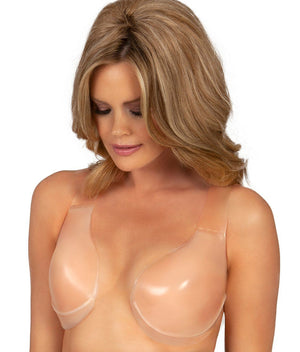 Fashion Forms Voluptuous Backless Silicone Lift Sticky Bra ACCESSORIES FASHION FORMS NUDE DDD