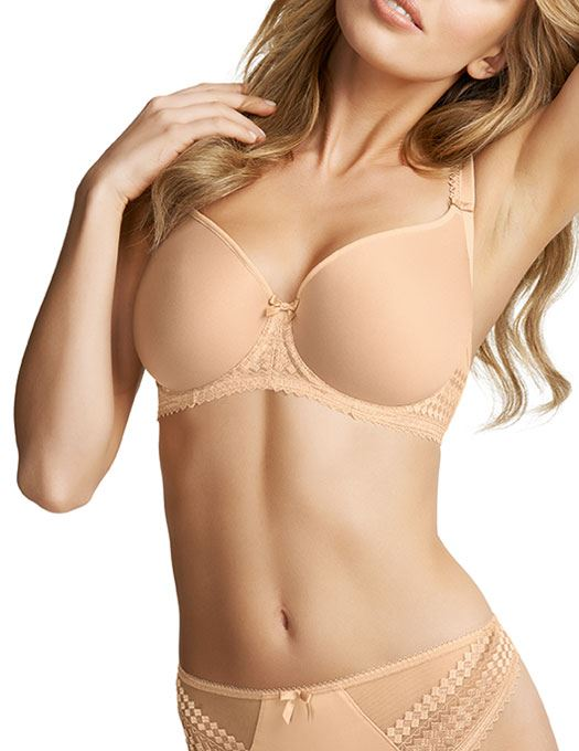Fantasie Rebecca Molded Spacer Underwire Bra BRA - BASIC - T-SHIRT FANTASIE