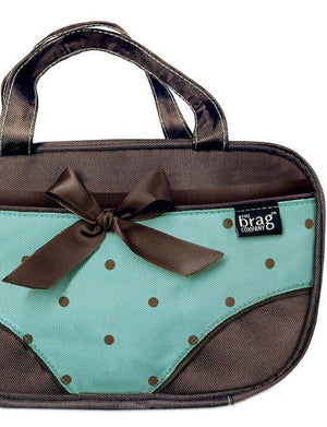 The Brag Company Tiffany Panty Pack ACCESSORIES THE BRAG COMPANY