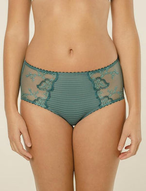 Louisa Bracq Elise Full Brief PANTY - BRIEF - FASHION LOUISA BRACQ