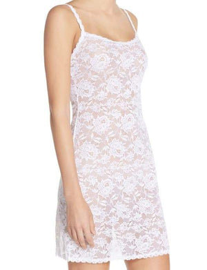 Cosabella Never Say Never Foxie Chemise SLEEPWEAR - CHEMISE - REP COSABELLA WHITE MD