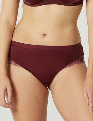 Maison Lejaby Shade Shorty PANTY - BOYSHORT - FASHION MAISON LEJABY
