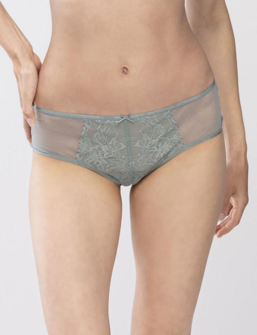Mey Fabulous Hipster PANTY - BOYSHORT - FASHION Mey CHINESE GREEN LG