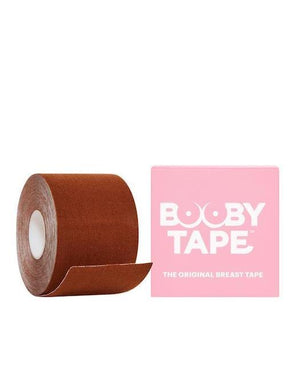 Booby Tape ACCESSORIES Booby Tape BROWN O/S