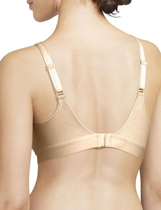 Chantelle C Mag Full Bust Wirefree Bra