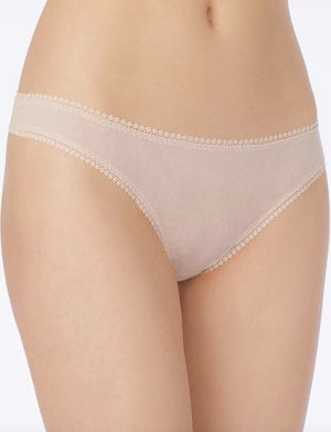 On Gossamer Mesh Hip-G Thong PANTY - THONG - ODD ON GOSSAMER CHAMP MD/LG