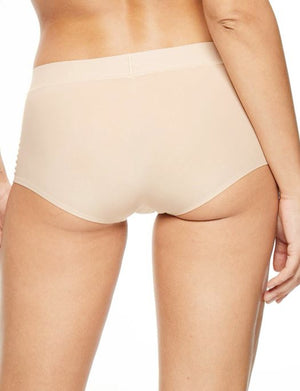 Chantelle Soft Stretch Regular Boyshort PANTY - BOYSHORT - ODD CHANTELLE