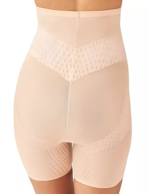 Wacoal Elevated Allure Shapewear Shaping Hi-Waist Thigh Shaper SHAPEWEAR - PANTY - HW LL WACOAL