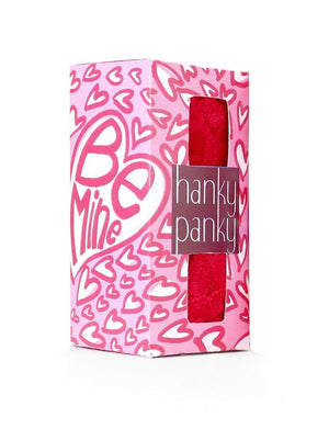 Hanky Panky Occasions Boxed Original Rise Thong PANTY - THONG - ODD Hanky Panky