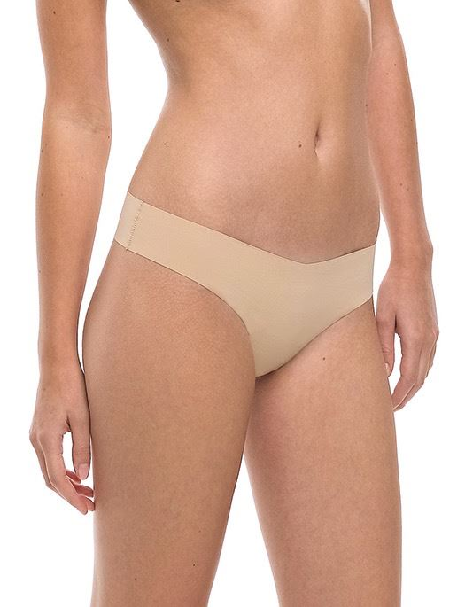Commando Better Than Bare Thong PANTY - THONG - ODD COMMANDO TRUE NUDE S/M