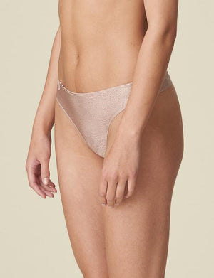 Marie Jo L'Aventure Tom Thong PANTY - THONG - FASHION MARIE JO PATINE MD