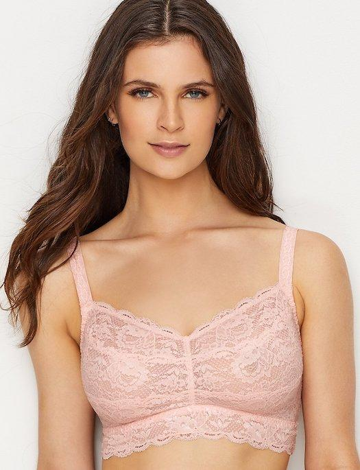 Cosabella Never Say Never Curvy Sweetie Soft Bralette BRA - BASIC - BRALETTE COSABELLA