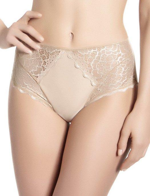 Simone Perele Caresse Control Brief