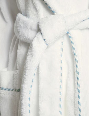 Calida Cosy Shower Bathrobe SLEEPWEAR - ROBE - REP CALIDA