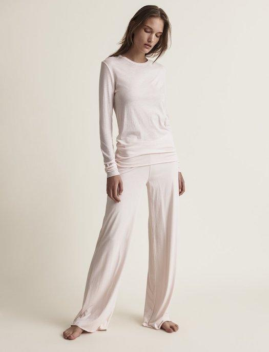 Skin Double Layer Pant