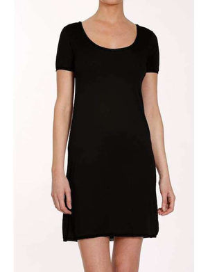 Addiction Douceur T-Shirt Dress