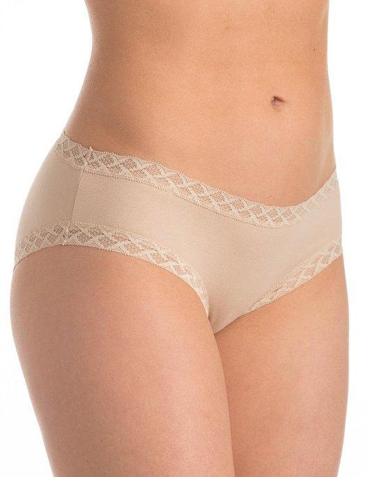 Natori Bliss Girl Brief PANTY - BRIEF - ODD NATORI BRA CAFE MD