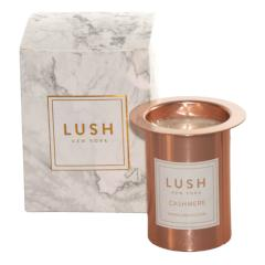 Cashmere Candle Refill