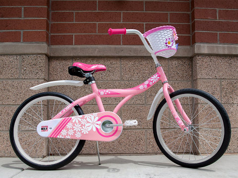 "20"" Petal Bicycle"
