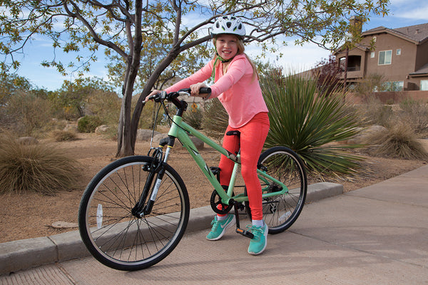 "24"" Tahoe 8-Speed Bicycle - Ryda Bikes"