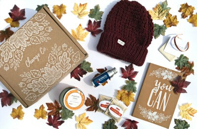 'Fall'-ing in love with the Fall Box