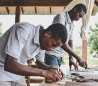Haiti Made | Empowering Haitians with Sustainable Employment