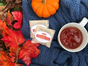 Ethical Tea is The Best Tea | An Interview With My Red Tea