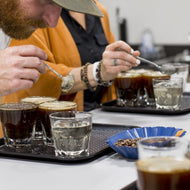 SCA Sensory Foundation - Essential Skills for Tasting Coffee