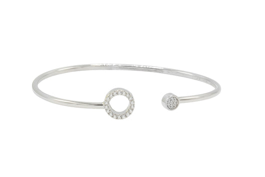 Samantha Twist Bangle